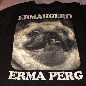Ermahgerd Erma Perg